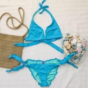 Victoria's Secret swim/Bikinis. Like new. Super co